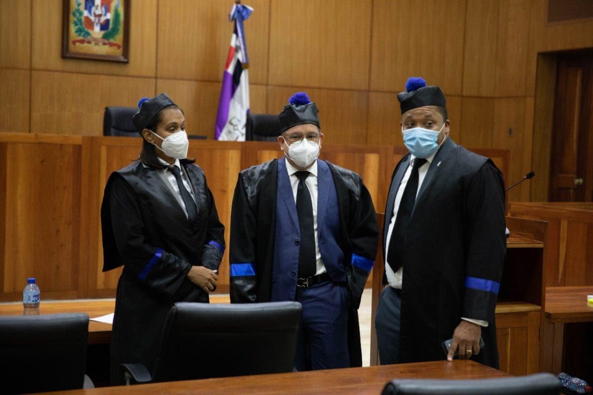 Caso Odebrecht: suspenden juicio de fondo hasta 30 de septiembre