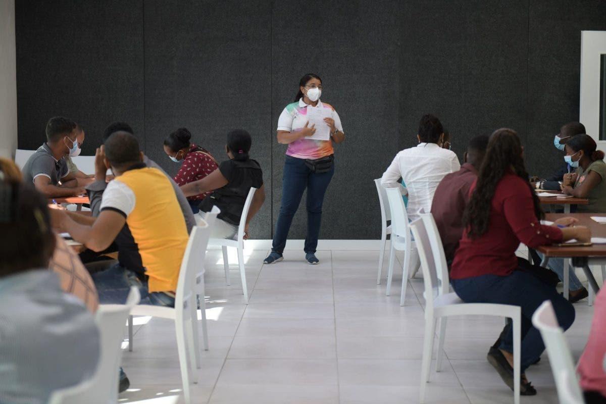 INFOTEP y Meliá realizan feria de empleo