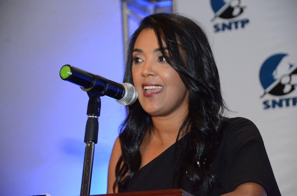 Johanna Benoit, juramentada como nueva secretaria general del SNTP filial Santiago