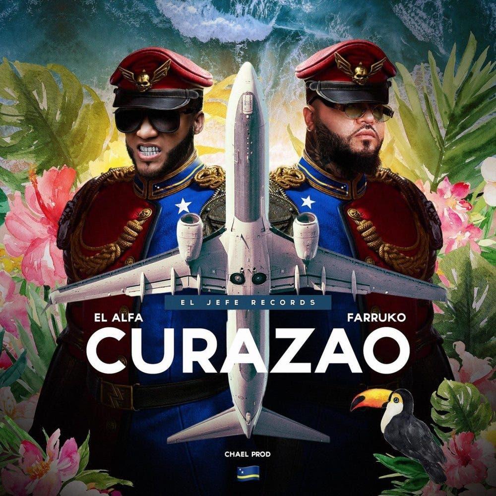 """""""Curazao"""", lo nuevo de El Alfa y Farruko"""