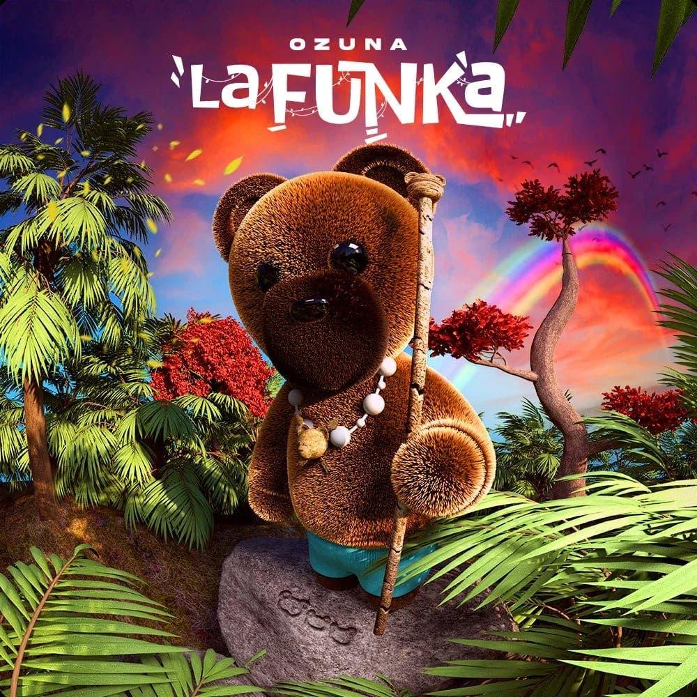 Ozuna estrena su nuevo sencillo «La Funka»