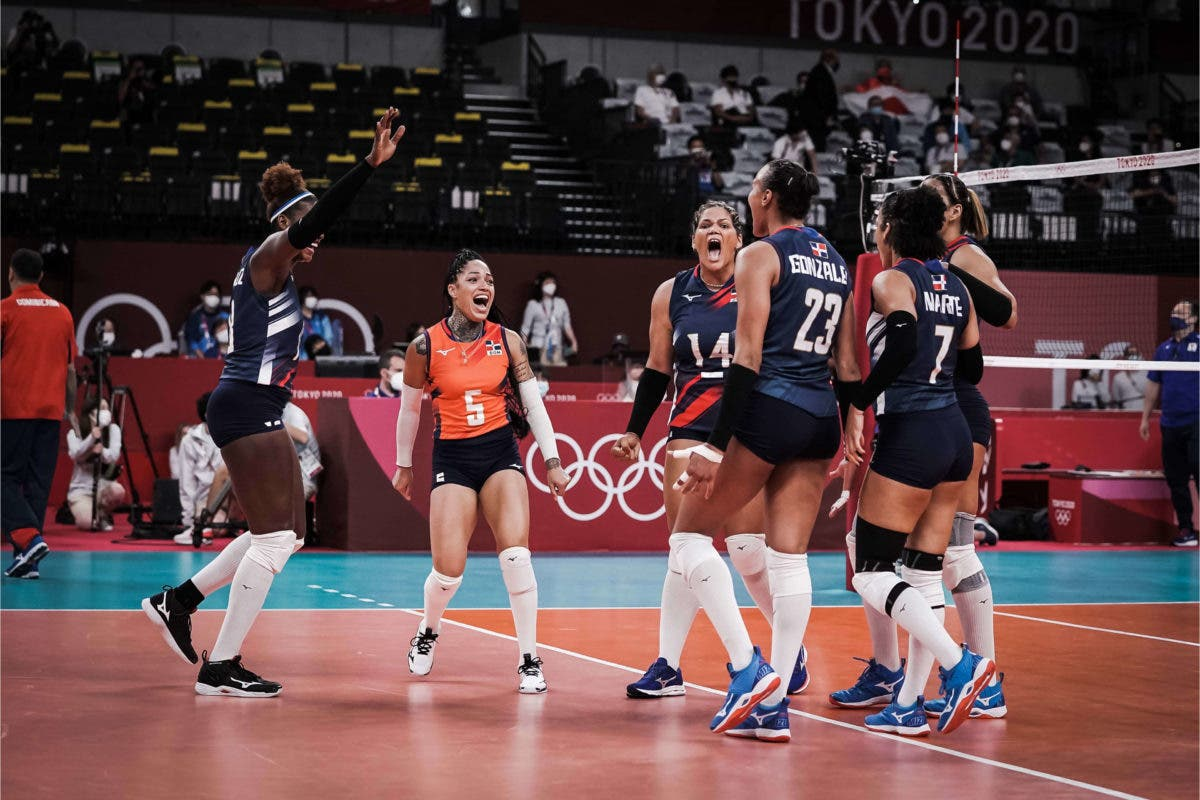 Voleibol RD debuta este lunes ante Cuba en Copa Panamericana