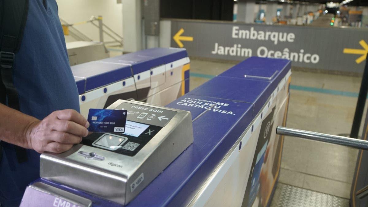 9 de cada 10 pasajeros en el mundo esperan opciones de pago sin contacto