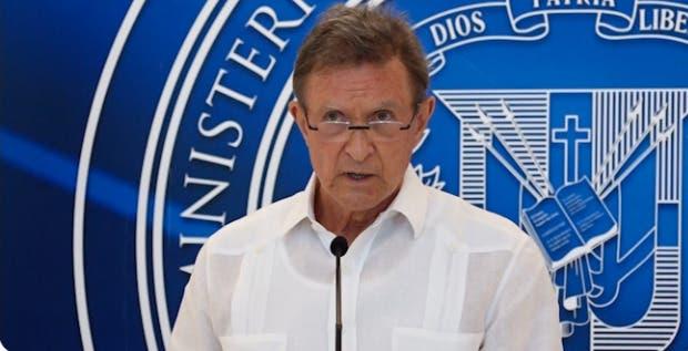 Argentina se adhiere a posición planteada por RD sobre solución a crisis Haití