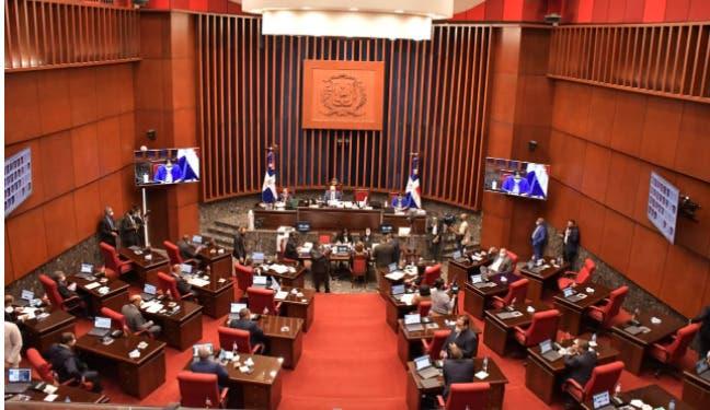 Operación Falcón mantiene senadores en expectativa: No hablan del tema