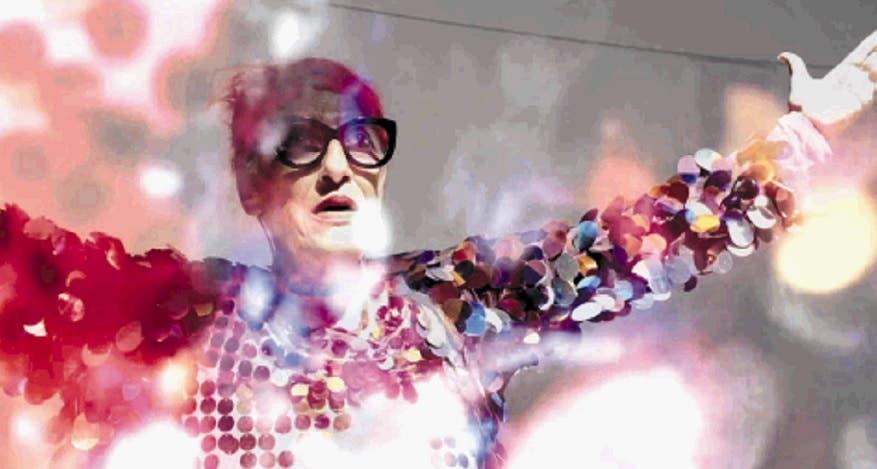 ¡Charo Oquet: La práctica artística como práctica social!