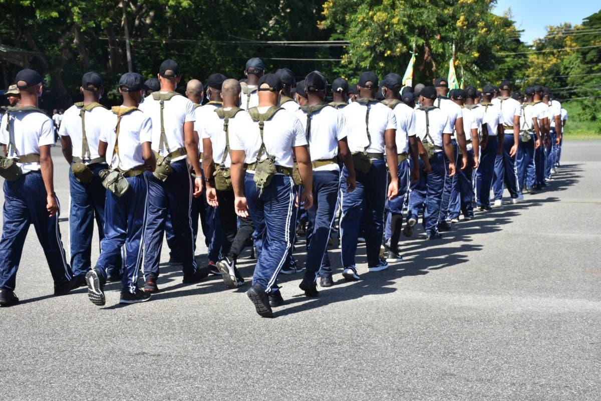 Asignan 250 nuevos soldados y 327 vehículos para ampliación de Asistencia Vial