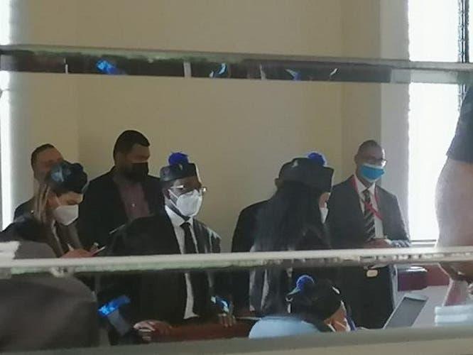 MP pide a SCJ juez conozca acusación contra diputados