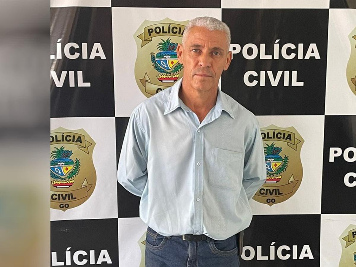 Arrestan pastor evangélico acusado de abusar de seis menores