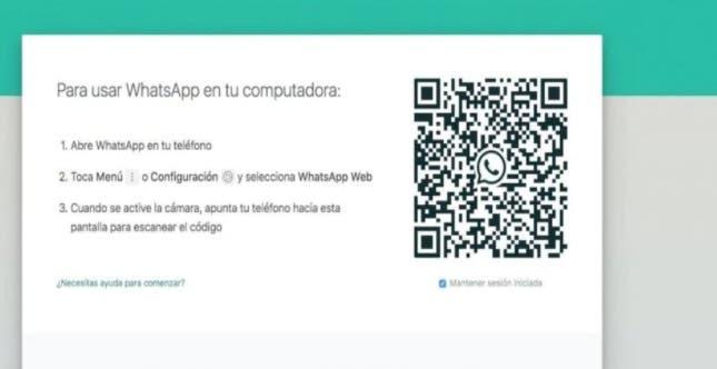 WhatsApp Web: atajos de teclado para mejorar la productividad