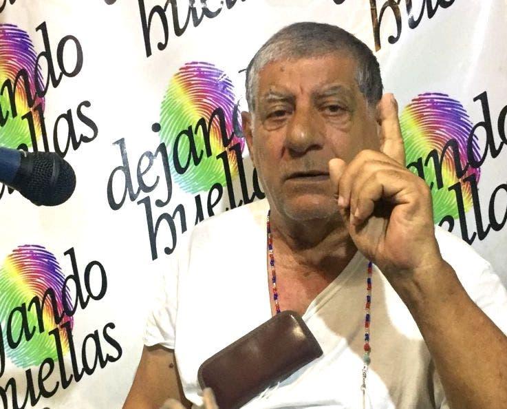 """Sociólogo Melvin Mañón cree presidente Abinader está """"solo"""" en el gobierno"""