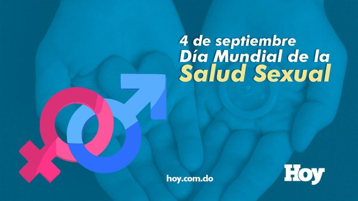 Día Mundial de la Salud Sexual: conoce tus derechos