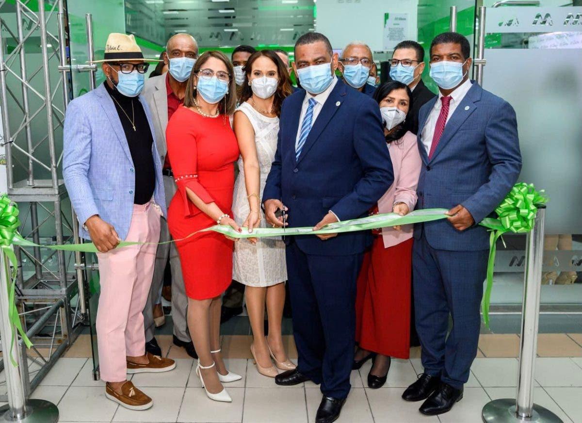 CoopMaimón inaugura oficina en Santo Domingo Este