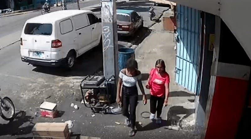 Aparecen las niñas en Nagua; familia espera expliquen qué pasó