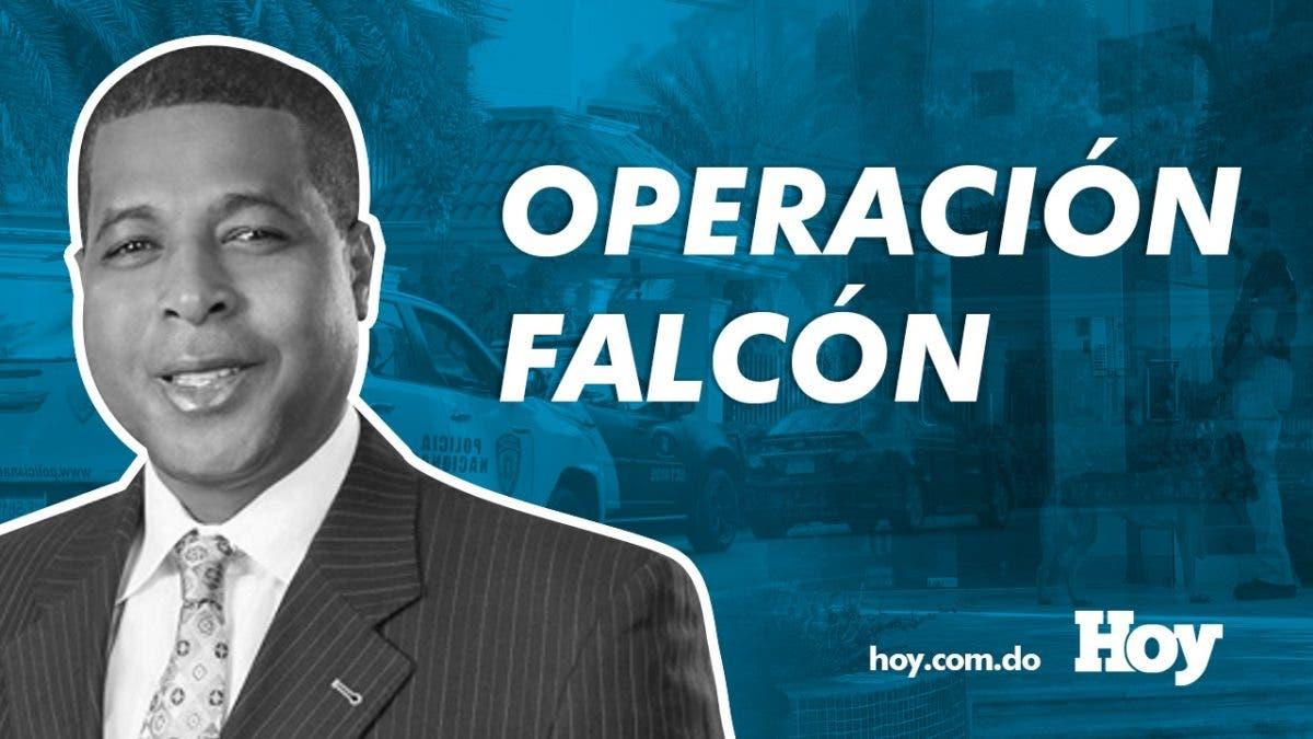 ¿Quién es Juan Maldonado Castro, funcionario arrestado en la Operación Falcón?