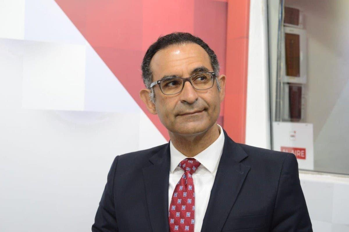 Jaime Aristy Escuder llama a los dominicanos a proteger sus ahorros de pensiones