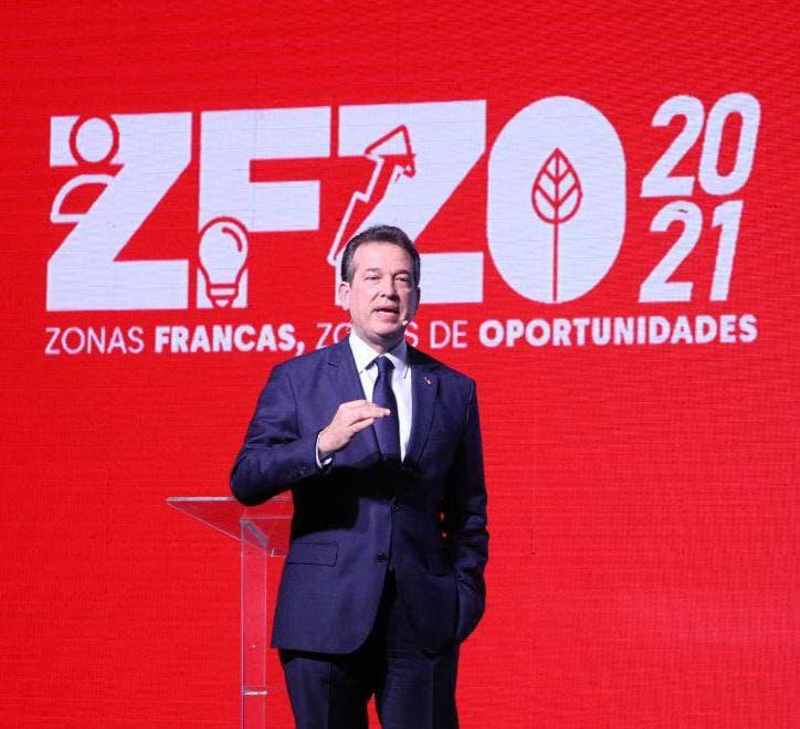 RD será sede de la XXIV Conferencia de Zonas Francas de Iberoamérica en 2022