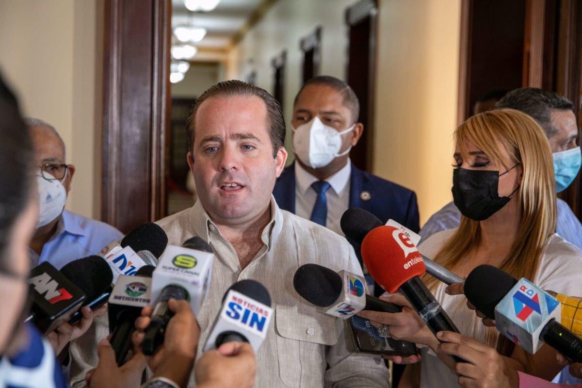 """Operación Falcón: «El delito no tiene espacio de impunidad en este gobierno"""", afirma Paliza"""