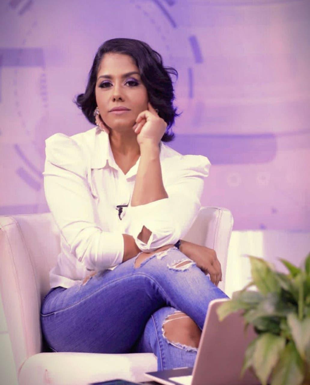 """Vanessa Padilla: """"La televisión que hago es de calidad y para toda la familia"""""""