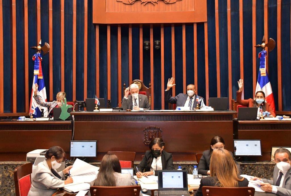 Senado aprueba en primera lectura contrato de fideicomiso público Mivivienda