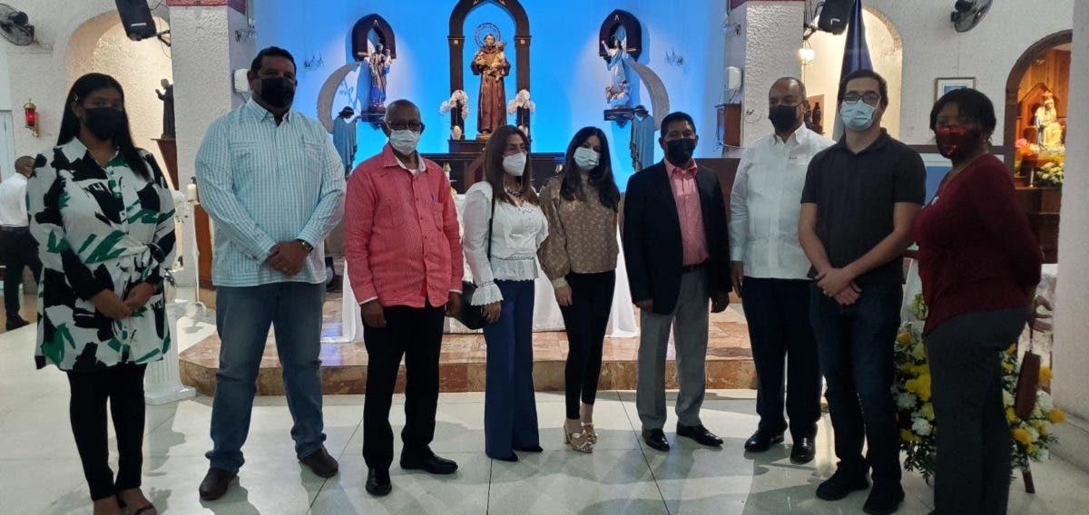 Dominicanos en PR asisten misa celebración Día Virgen de Las Mercedes