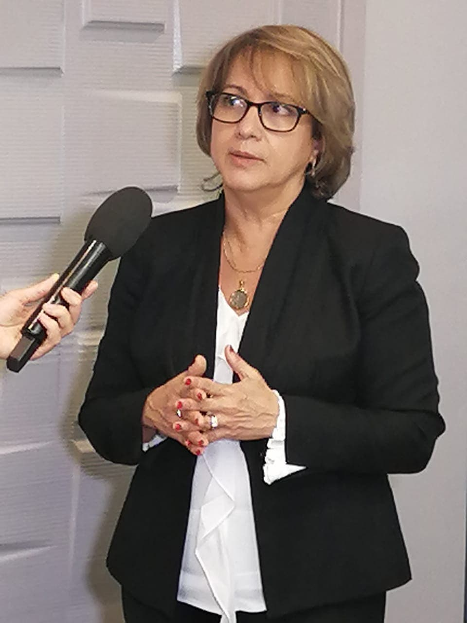 Kirsis Jáquez: Trabajadores obtienen mayores ganancias en fondos de pensiones quelas AFP