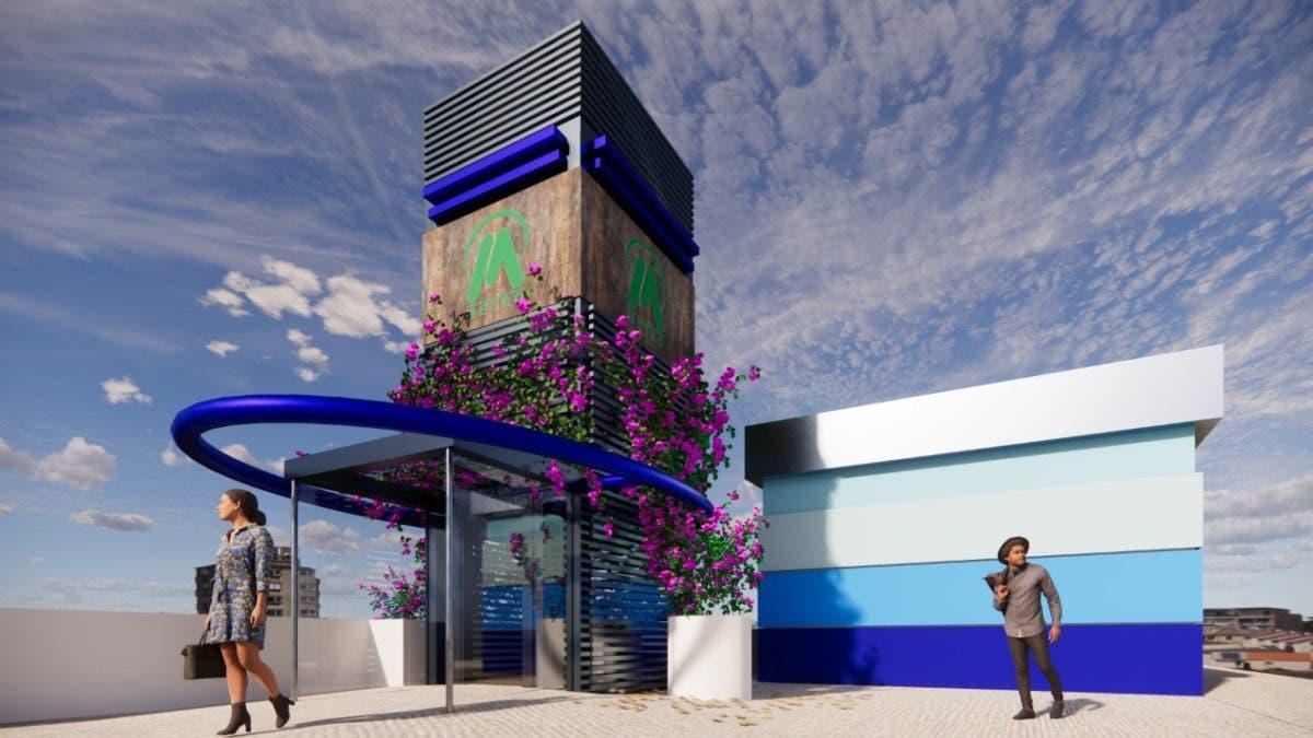 Anuncian plan de recuperación de escaleras y ascensores del Metro y Teleférico