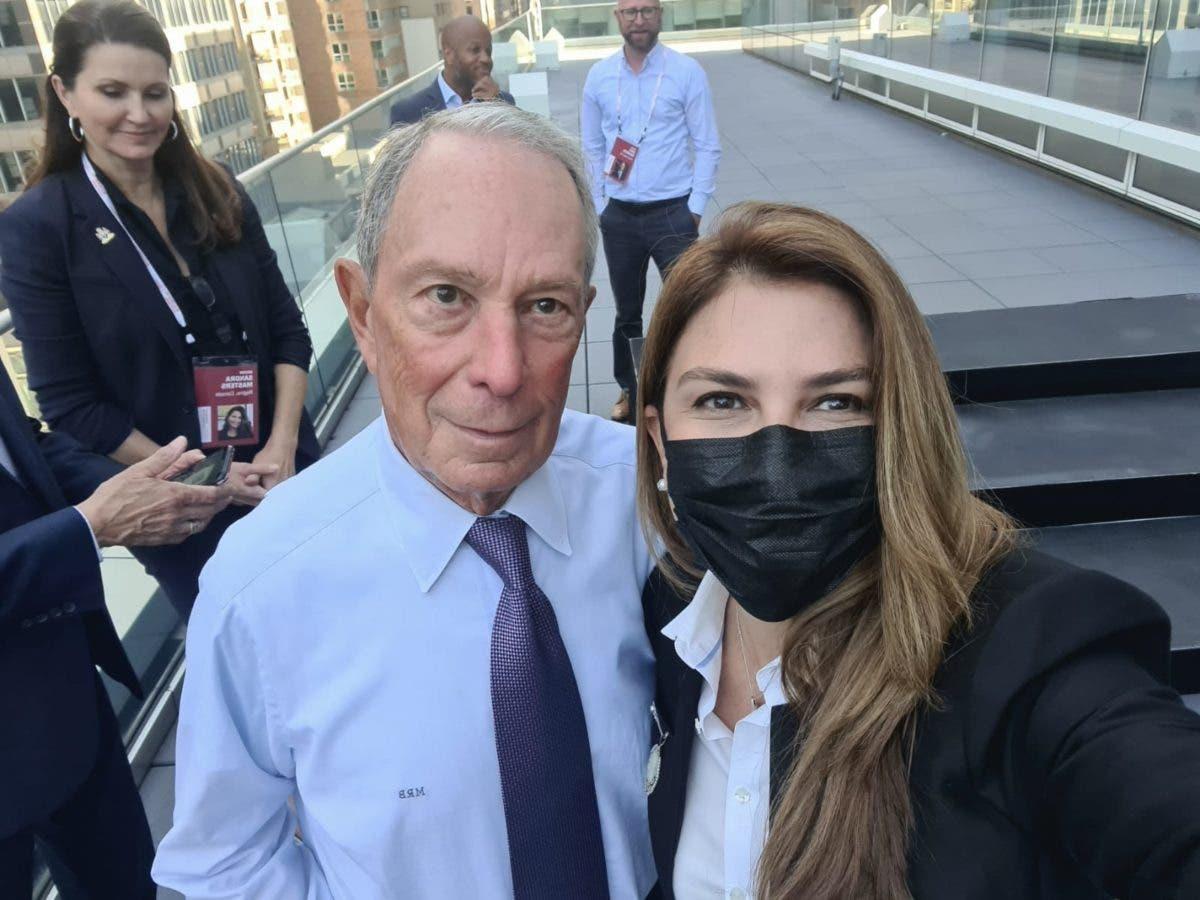 Carolina Mejía formará parte del programa de Harvard y Bloomberg sobre liderazgo de ciudades