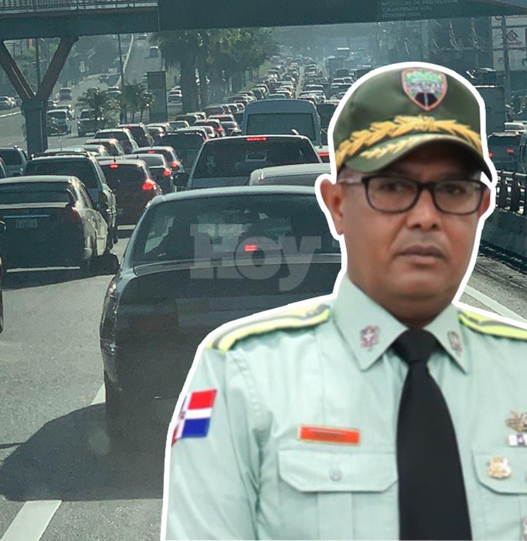 #Reportatutapon: la tendencia tras declaraciones del director de la Digesett