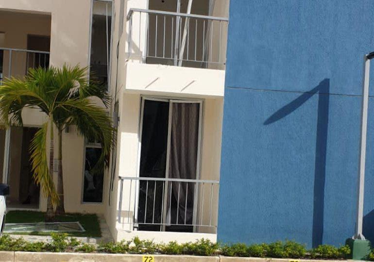 Explosión en residencial de Verón-Punta Cana deja un muerto y tres heridos