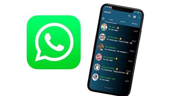 Alertan sobre otra debilidad en la aplicación de Whatsapp