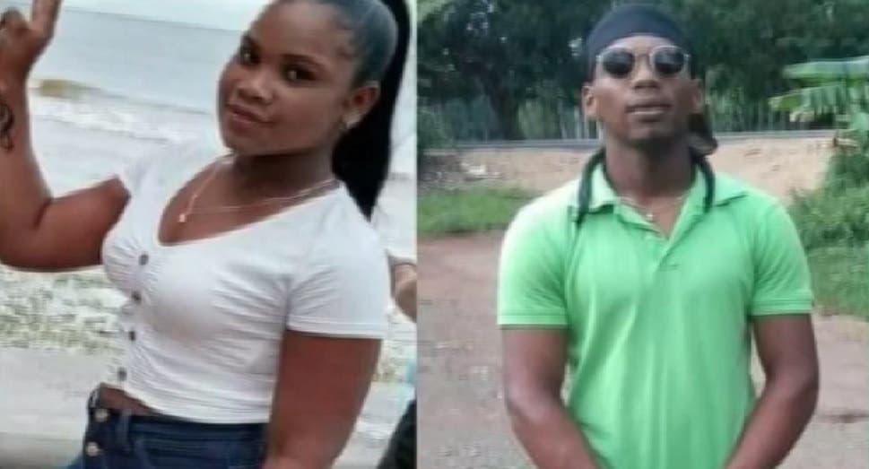 «Papi, no mates a mi mamá»: Hombre le dio 46 puñaladas a su expareja en Yamasá
