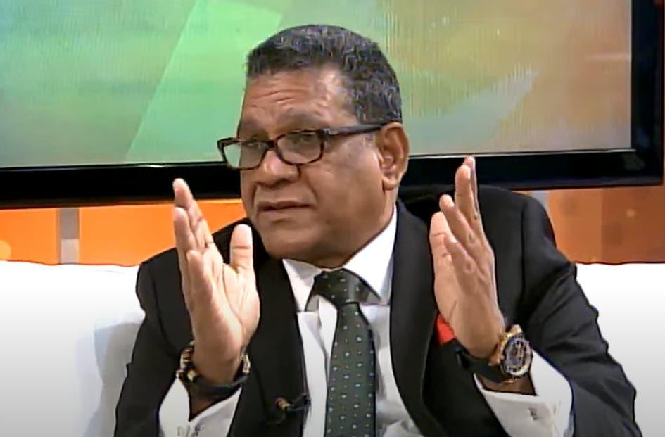 Rubén Maldonado dice RD tiene Constitución avanzada y se opone al cambio