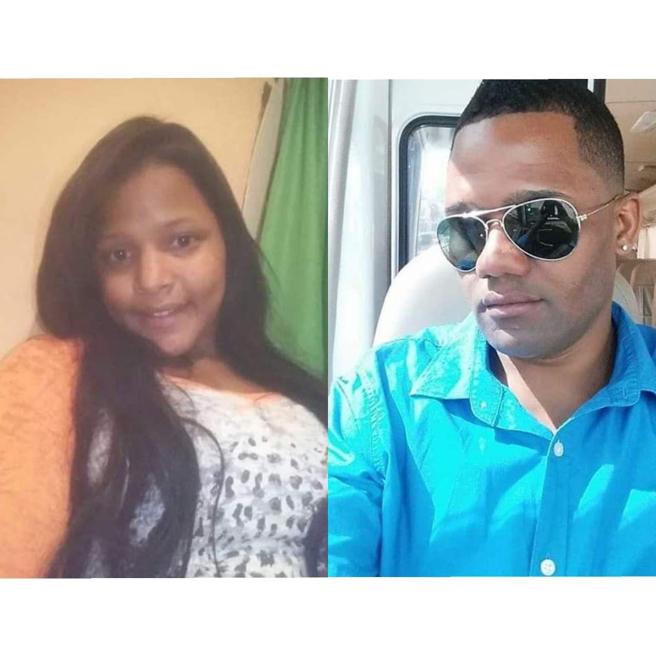 Policial; Hombre mata a su pareja y se suicida
