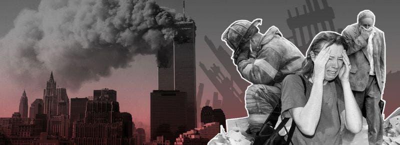 11-S: los 149 minutos de caos y terror que cambiaron el mundo