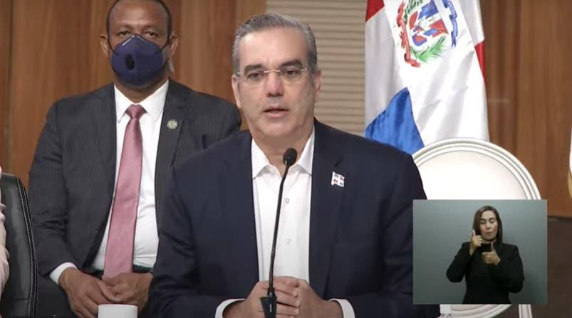 Gobierno presenta propuesta de reforma constitucional