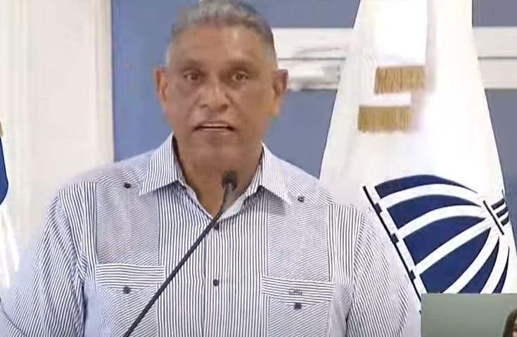 """Lanzan plan de seguridad """"Mi País Seguro"""" en La Puya, Ensanche La Fe y La Zurza"""