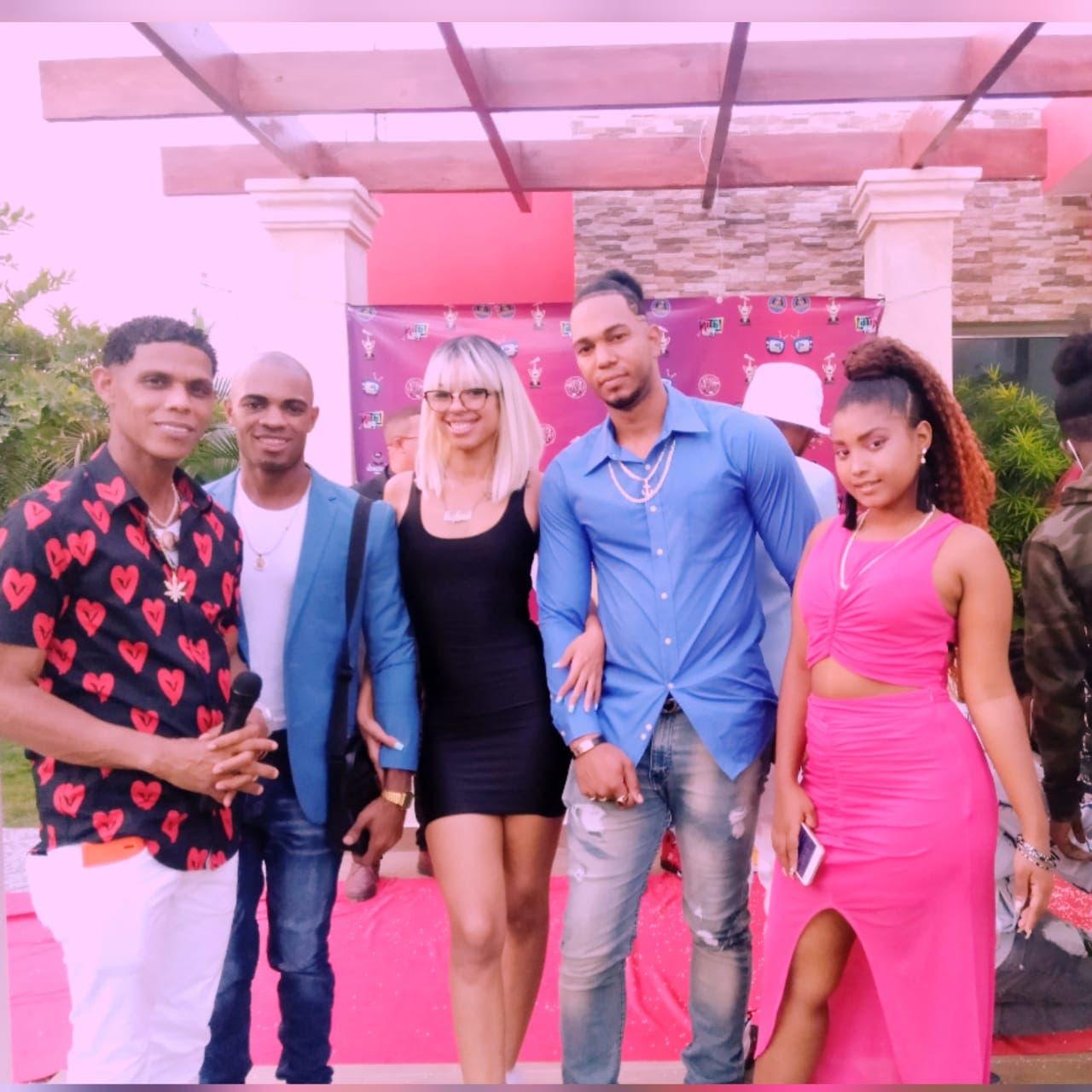 Latin Club Music, hace lanzamiento recomienda jóvenes del género urbano