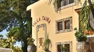 Remozan Villa Taína Hotel Cabarete para apostar al turismo
