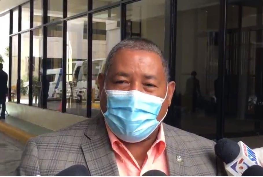 Operación Falcón: Diputado está dispuesto a entregar inmunidad