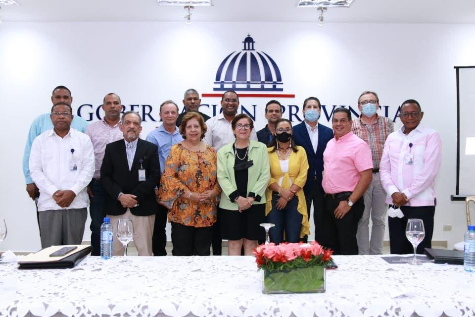 Identifican prioridades de provincia Hermanas Mirabal de cara al 2022