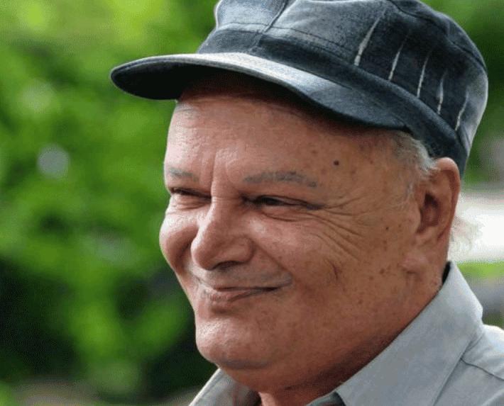 Fallece popular actor cubano Enrique Molina por COVID-19