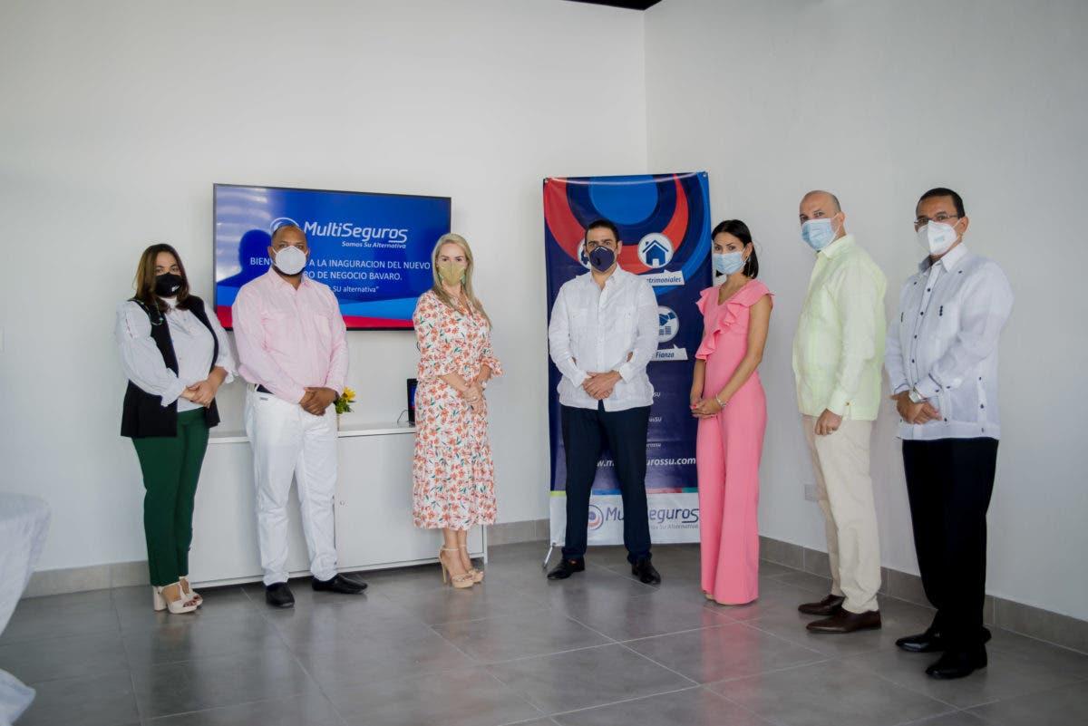 Multiseguros abre sus puertas en Punta Cana