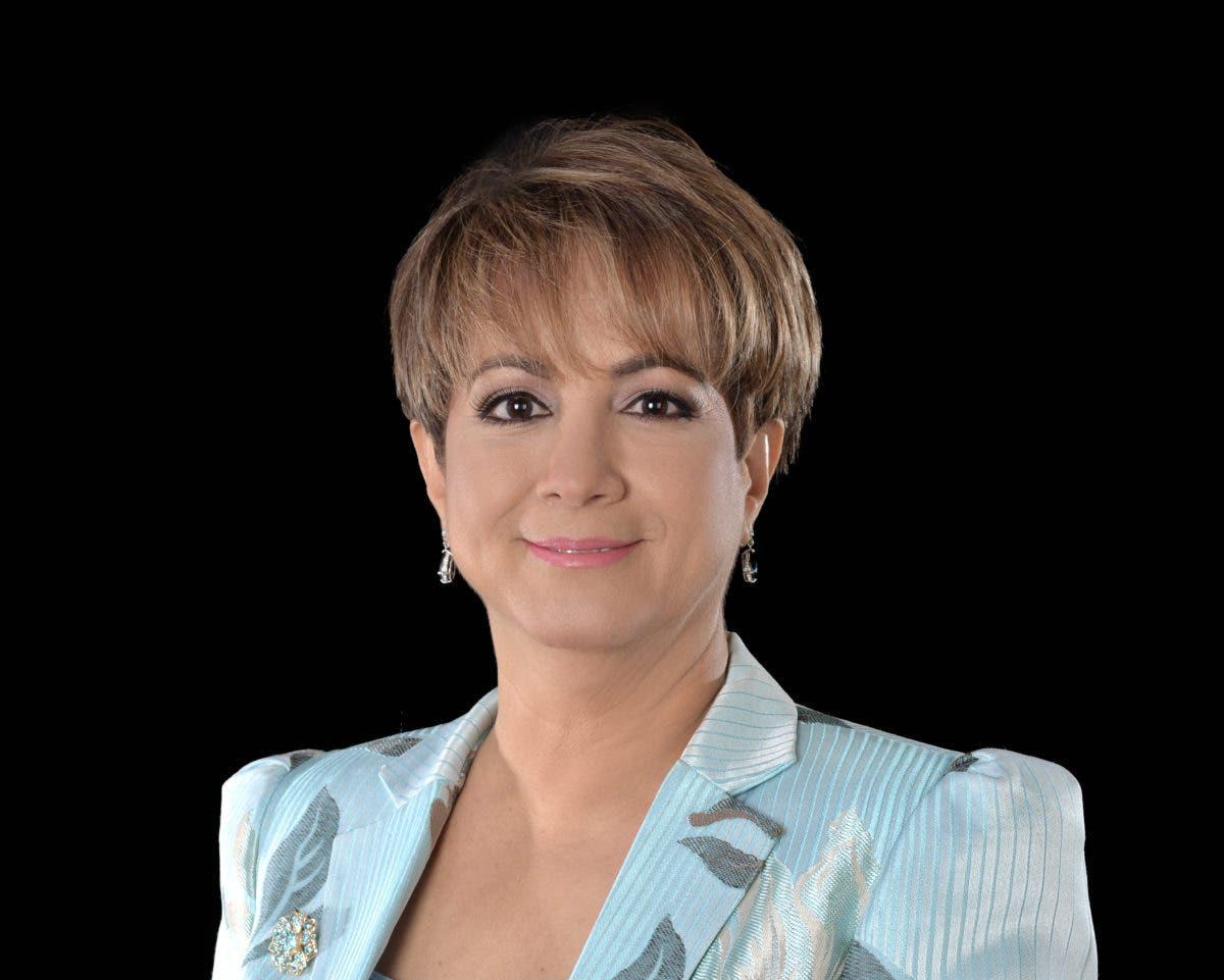 Entrevista a Kirsis Jáquez, martes 21 de septiembre, en el programa El Día