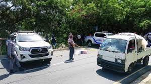 Resumen informativo Hoy   Atracadores vestidos de militares, Control Cruz Roja, Yanelis Arias, paro ARS y más