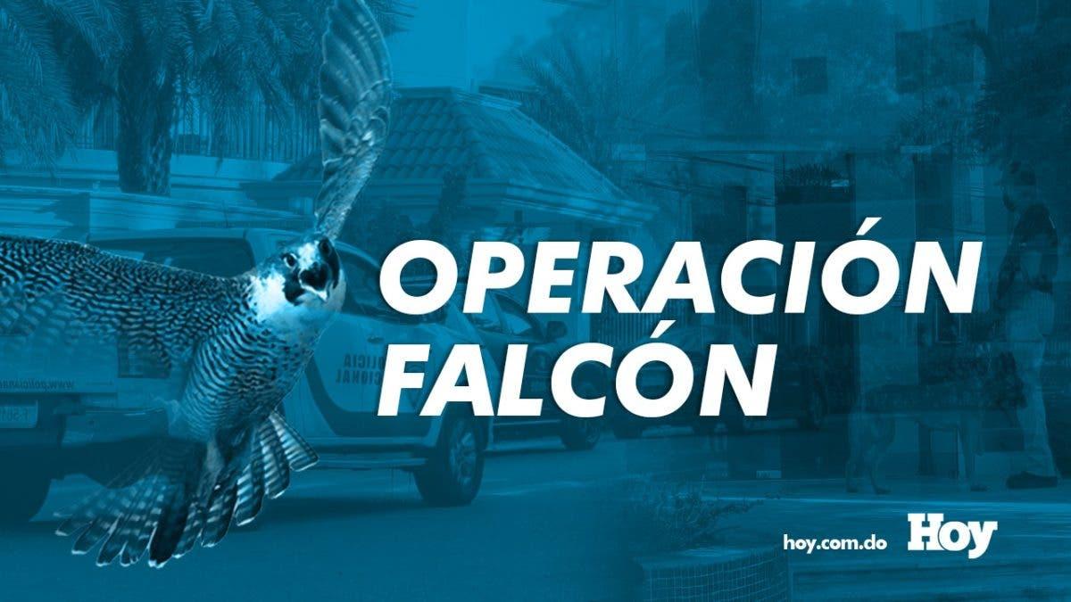 Resumen informativo Hoy | Operación Falcón, MP pide 18 meses, Dianabel Gómez libre