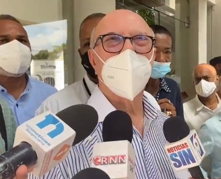 Video: Hipólito Mejía está preocupado por aumento de la delincuencia en el país