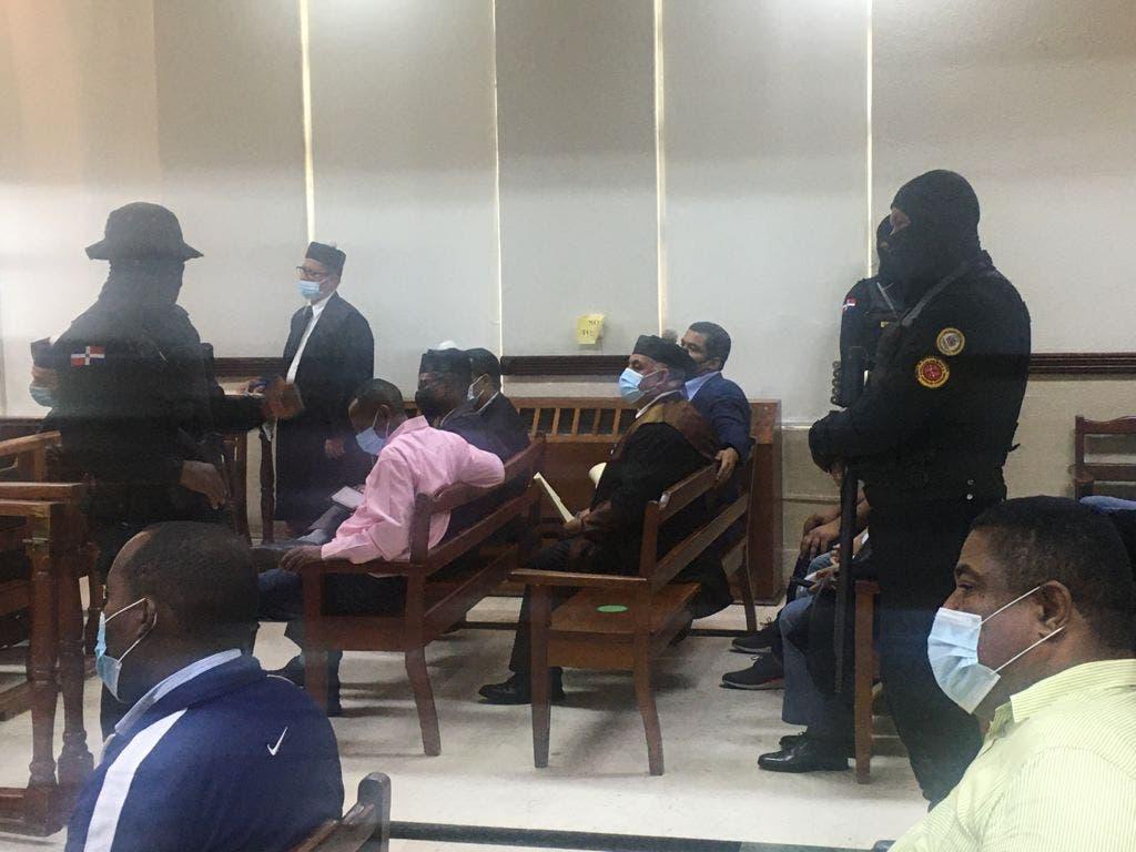 Operación 13 | Jueza mantiene medidas de coerción a siete de los imputados en fraude a la Lotería