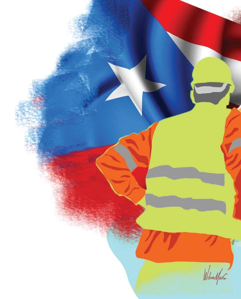 Obreros dominicanos que Puerto Rico necesita