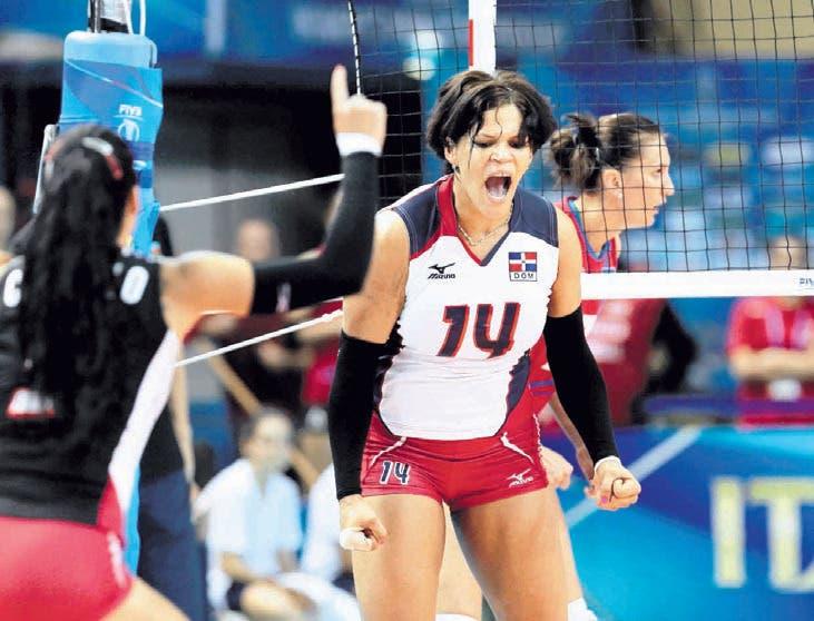 """Priscilla Rivera: """"Jugar en mi país me agranda el corazón"""""""